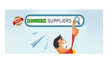 Small ecommerce suppliers