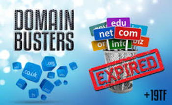 Small domain busters1
