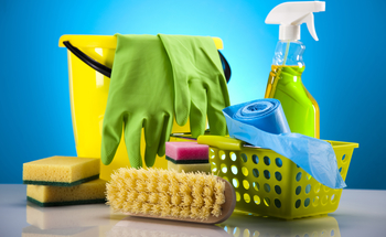 Small cleaning services embeds backlinks