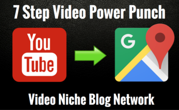 Small 7 step video power punch