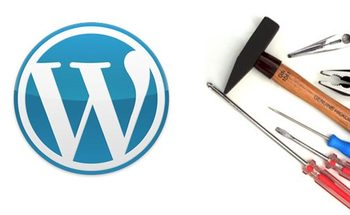 Small wordpress 2