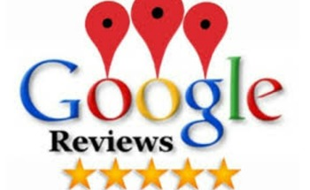 Small google plus permanent reviews