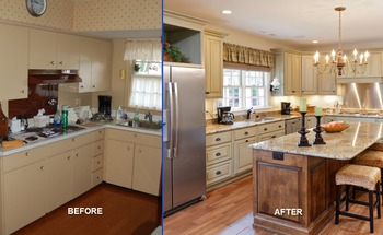 Small kitchen remodelling emebeds backlinks