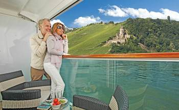 Small river cruises embeds backlinks
