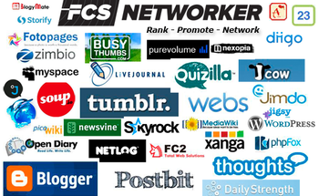 Small fcs networker plus gsa service