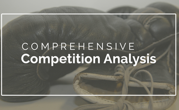 Small boxing gloves   competition analysis