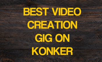 Small video creation