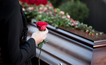 Small funeral home backlinks embeds