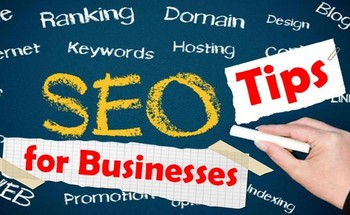 Small seo search engine optimization tips for small businesses 800x400