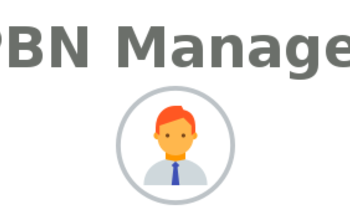 Small pbnmanager small