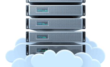 Small cloud server.250.230