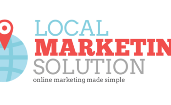 Small local marketing solutions