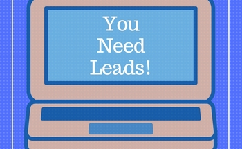 Small you need leads