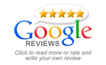 Small google review 1