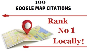 Small google map citations local seo