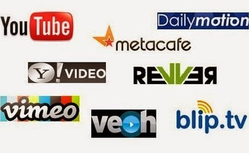 Small list of free video submission sharing sites 2015