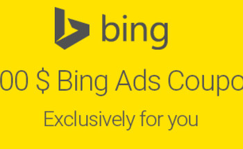 Small bing ads