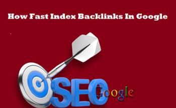 Small how fast index backlinks in google