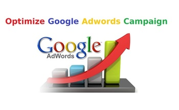 Small optimize google adwords ppc campaign