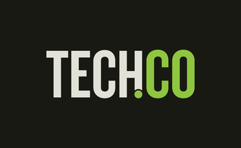 Small techco web