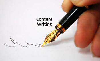 Small content writing