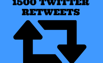 Small 1500 twitter retweets