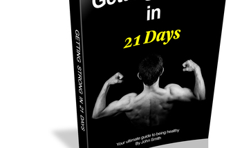 Small getting stronger physically 3d cover