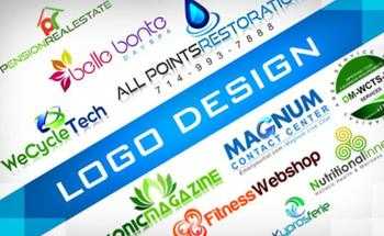 Small logo design service