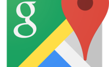 Small google maps 53 535x535