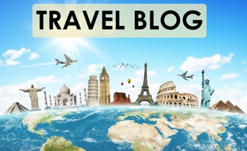 Small travel guest posting service