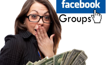 Small facebook group creation service