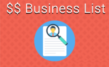 Small business list