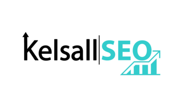 Small kelsall seo logo for konker