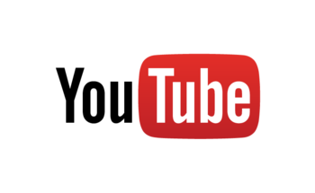 Small youtube logo full color