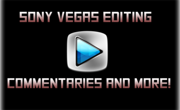Small sony vegas editing