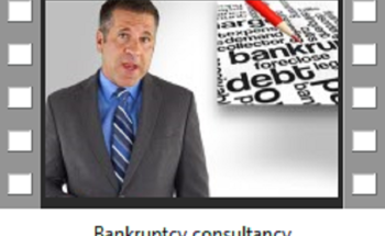 Small bankruptcy consultant