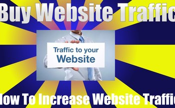 Small buy website traffic
