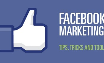 Small facebook marketing tips and strategies