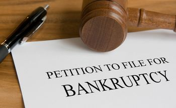 Small bankruptcy attorney