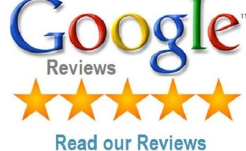 Small google 5 star ratings 722x330