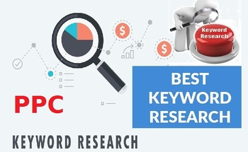 Small ppc keyword research
