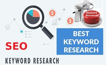 Small seo keyword research
