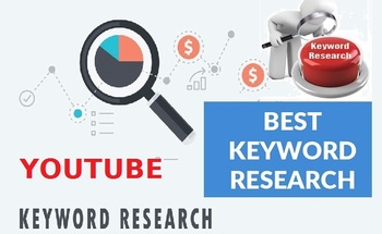 Small youtube keyword research