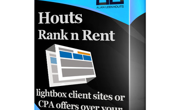 Small houts rank n rent plugin