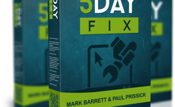 Small 5 day fix review
