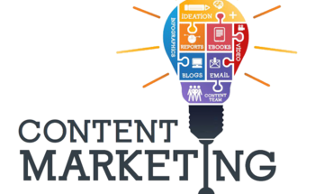 Small content marketing tools