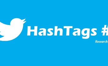 Small twitter hashtags research tools
