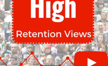 Small high retention