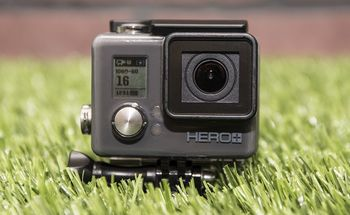 Small gopro hero plus lcd 9