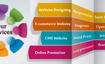 Small web design service siliguri